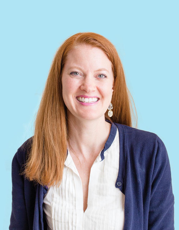 Anne Trauter
